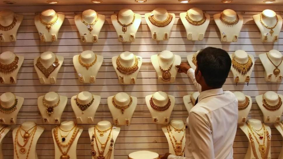 Jewellers fear arrest