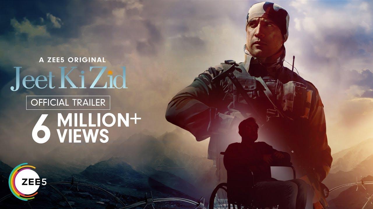 Web Series Releasing in 2021 on zee5 amazon prime ALTBalaji sony liv | Upcoming Web Series: 2021 में रिलीज होंगी The Family Man 2 से लेकर Bang Bang तक 8 धमाकेदार सीरीज | Hindi News,