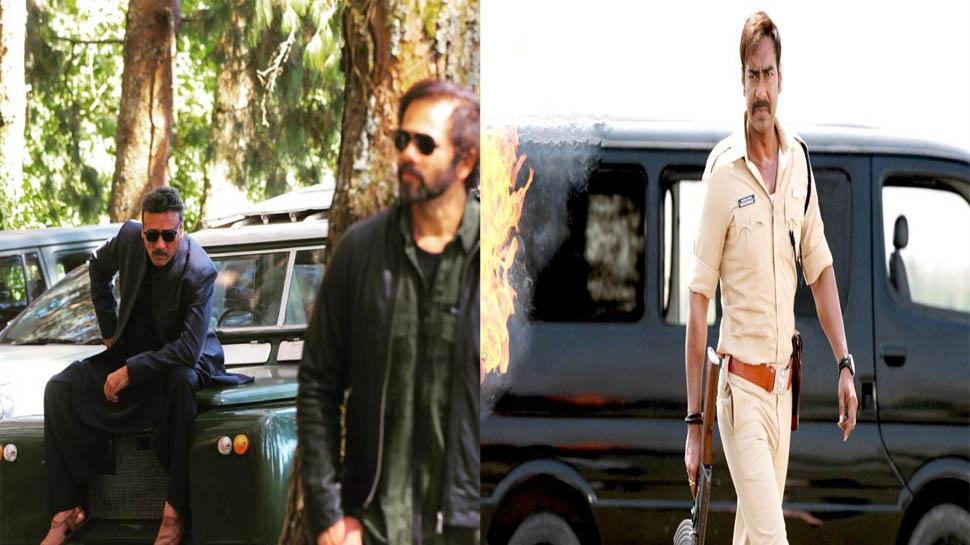 Singham 3: Jackie Shroff की हुई एंट्री, Ajay Devgn के लेने वाले हैं पंगा