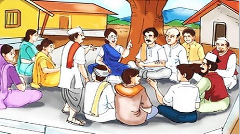 झारखंड में पंचायत चुनाव में सरकार से मिली नाउम्मीदी, राज्यपाल के दखल की उठने लगी मांग