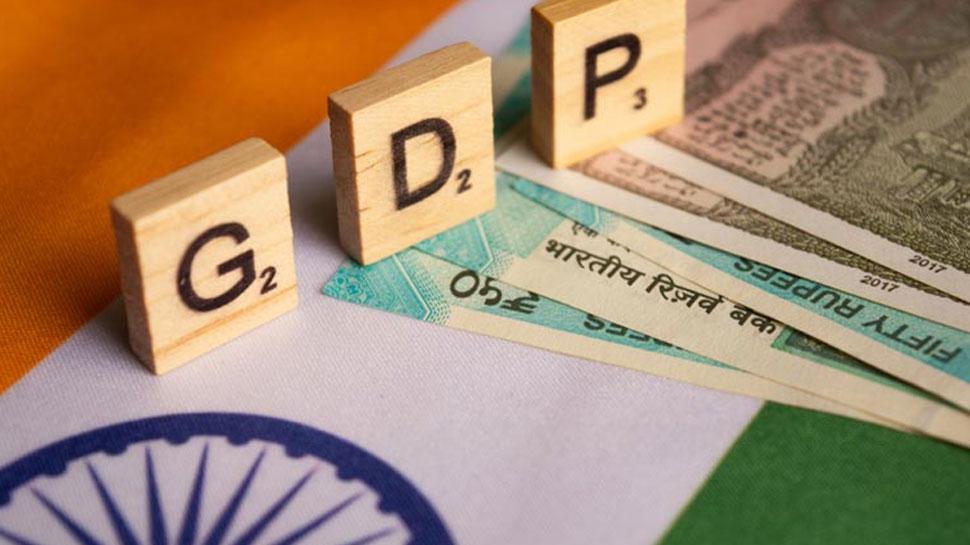 इकोनॉमी को लेकर सरकार का अनुमान, वित्त वर्ष 2020-21 में आएगी 7.7% की गिरावट