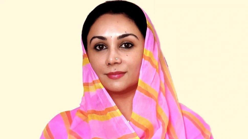 दीया कुमारी ने CM गहलोत को लिखा पत्र, जयपुर का विश्व धरोहर के दर्जा को लेकर की यह मांग...