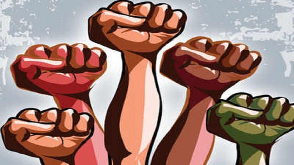 बिहार: अखिल भारतीय किसान महासभा का अनिश्चितकालीन धरना शुरू, यह है वजह...