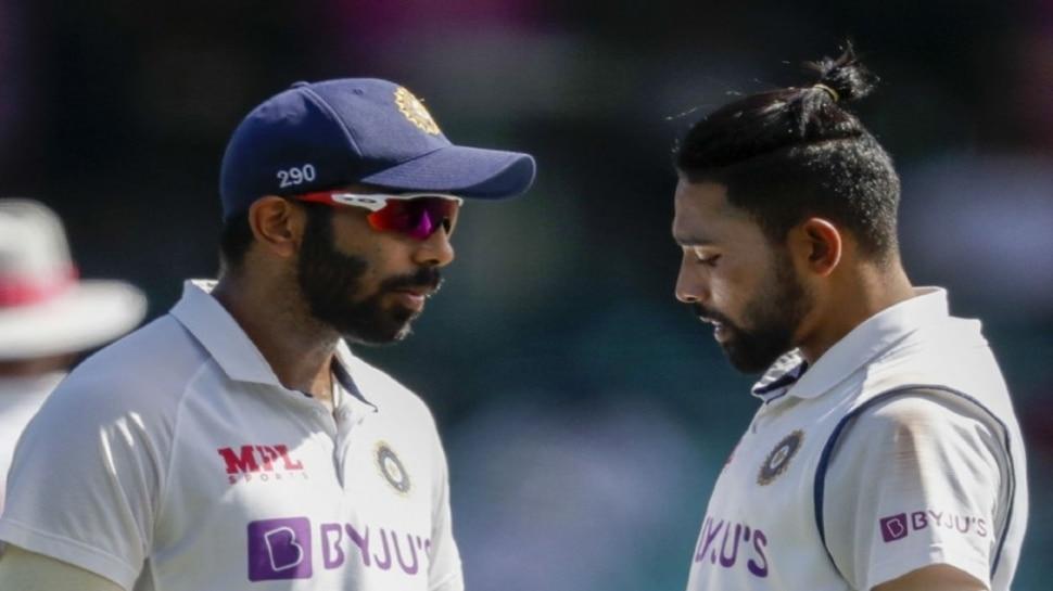 IND vs AUS: सिडनी में Jasprit Bumrah और Mohammed Siraj हुए Racism का शिकार, BCCI ने उठाया ये कदम
