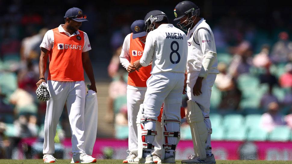 IND vs AUS: टीम इंडिया की मुश्किलें बढ़ी, Ravindra Jadeja टेस्ट सीरीज से हुए बाहर