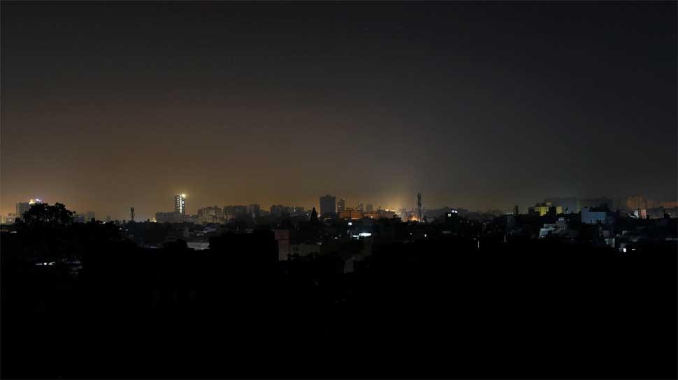 पाकिस्तान में बत्ती गुल, देर रात से बड़ा ब्रेकडाउन, अब तक कई शहरो में नहीं हुई बहाली