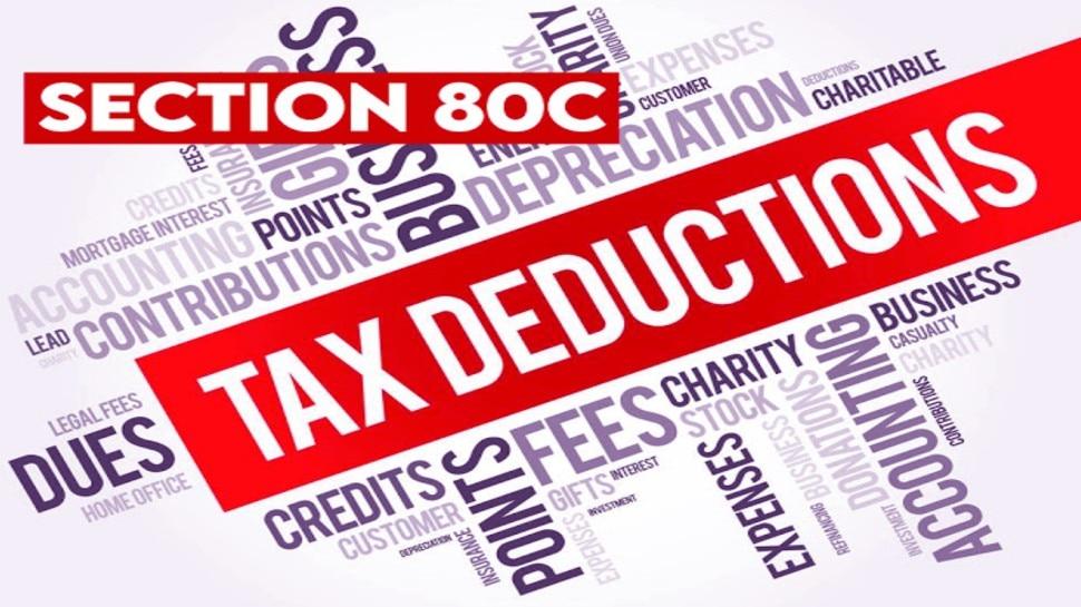 home loan interest deduction
