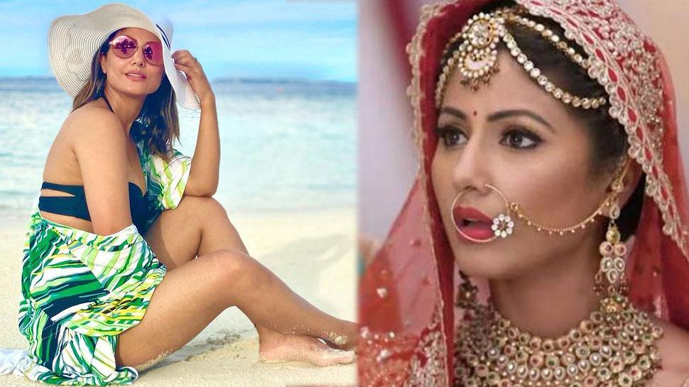 Love Found For Yeh Rishta Kya Kehlata Hai Still Makes Me Emotional Hina Khan À¤¯ À¤° À¤¶ À¤¤ À¤• À¤¹ À¤ 12 À¤¸ À¤² Photos À¤® À¤¦ À¤– À¤ À¤• À¤¤à¤¨ À¤¬à¤¦à¤² À¤—ई À¤…क À¤·à¤° Hina Khan Hindi News From 2009 onwards she started playing a major role in yeh rishta kya kehlata hai on star plus, as rajshri maheshwari, mother of the main lead akshara and grand mother of later main lead naira.5 this role got her fame and she also won many awards on the category of best mother. love found for yeh rishta kya kehlata hai still makes me emotional hina khan य र श त क ह ए 12 स ल photos म द ख ए क तन बदल गई अक षर hina khan hindi news