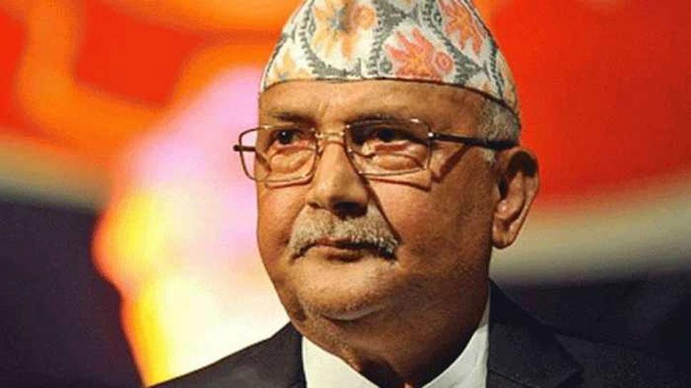 Newton से पहले भास्कराचार्य ने की थी गुरुत्वाकर्षण नियम की खोजः नेपाली PM केपी शर्मा ओली