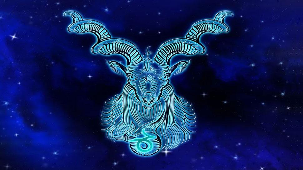 Horoscope of Capricorn zodiac