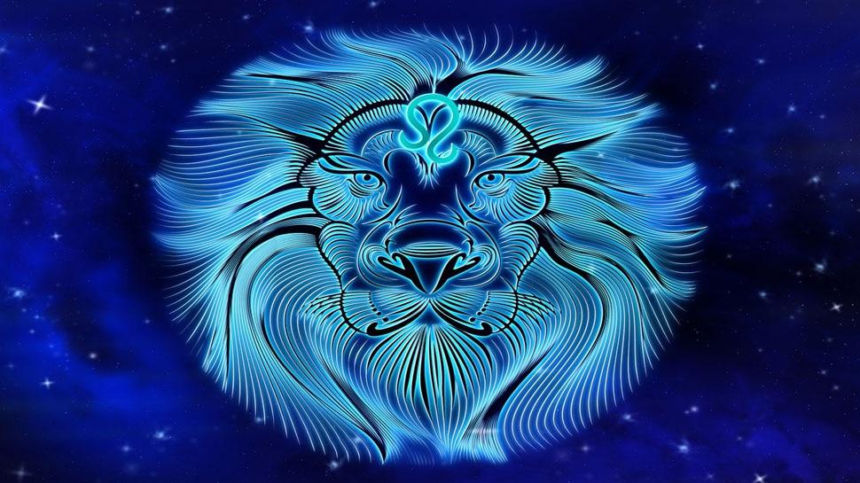 Horoscope of Leo zodiac