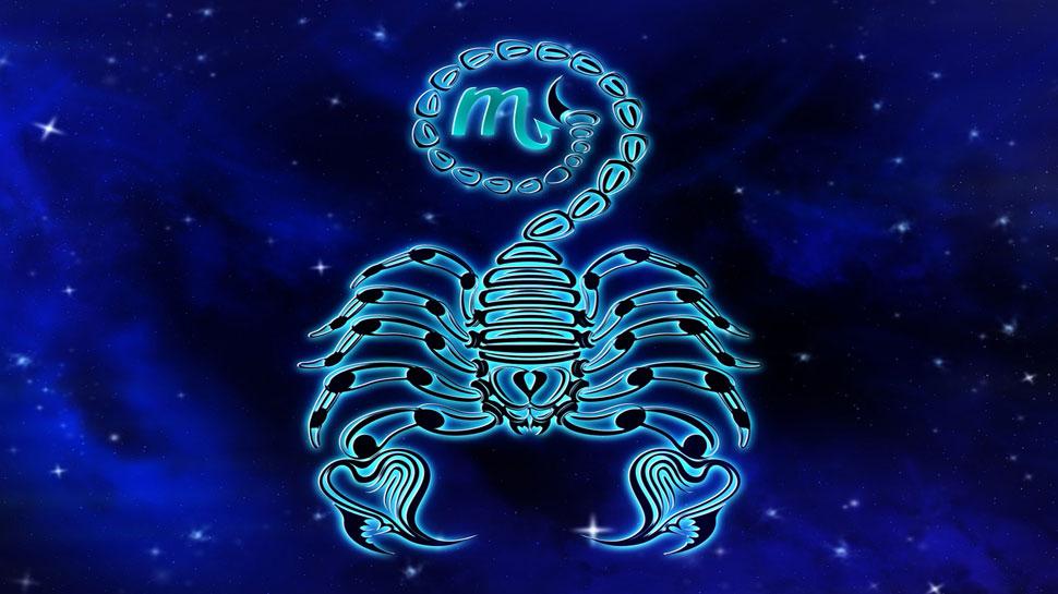 Horoscope of Scorpio zodiac