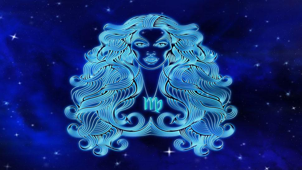 Horoscope of Virgo zodiac