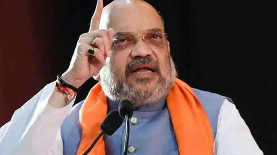 बंगाल चुनाव की रणनीति को लेकर आज गृह मंत्री Amit Shah की अहम बैठक, कई बड़े नेता होंगे शामिल