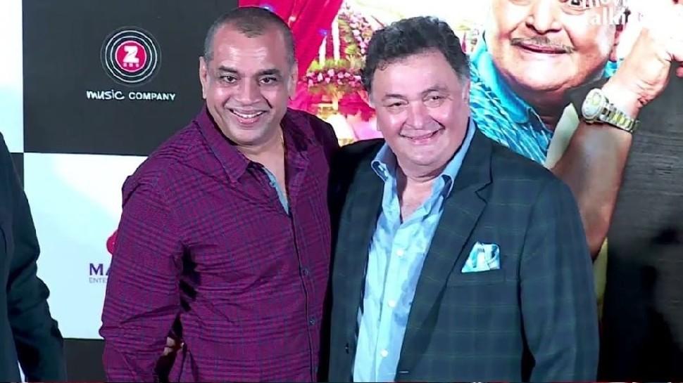 'शर्माजी नमकीन' में Rishi Kapoor की जगह लेंगे Paresh Rawal, Juhi Chawla देंगी साथ