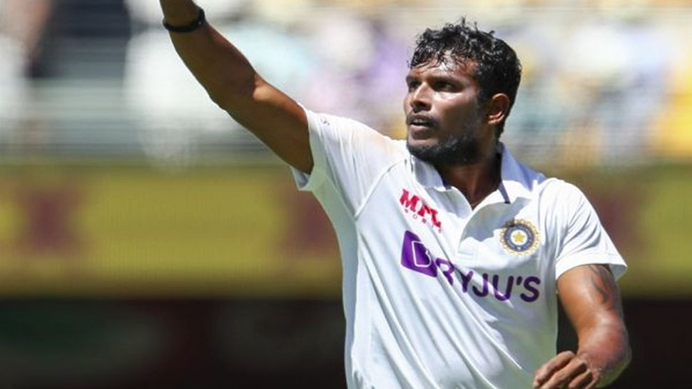 IND VS AUS: T Natarajan का धमाकेदार प्रदर्शन,ऑस्ट्रेलिया दौरे पर हासिल किए बड़े मुकाम