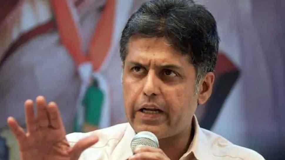 वैक्सीनेशन अभियान पर कांग्रेस ने उठाए सवाल, Manish Tewari ने पूछा- 'सरकार के मंत्रियों ने क्यों नहीं लगवाई Corona Vaccine?