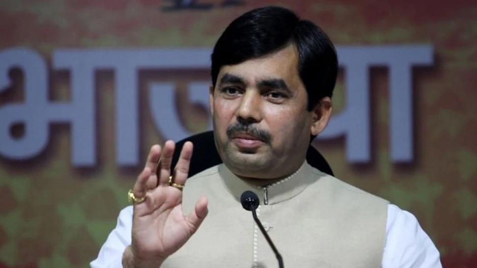 बिहार विधान परिषद चुनाव: भाजपा ने वरिष्ठ नेता शाहनवाज हुसैन को बनाया उम्मीदवार