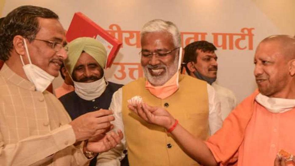 UP में MLC चुनावों की रणभेरी बजी, खाली हुई 12 सीटों के लिए BJP ने 10 उम्मीदवारों के नाम घोषित किए