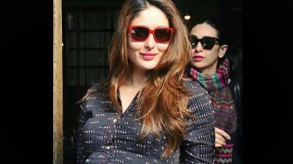 इतना महंगा है Kareena Kapoor का ये काफ्तान, डिजाइनर मसाबा के कलेक्शन का है हिस्सा