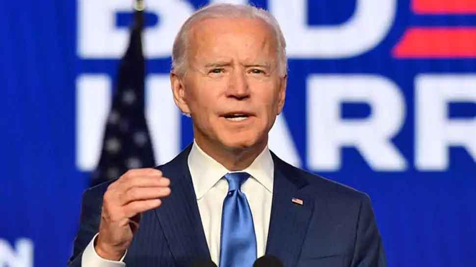 US: कोरोना संकट के बीच कार्यकाल के पहले ही दिन करीब एक दर्जन प्रस्तावों पर हस्ताक्षर करेंगे Joe Biden