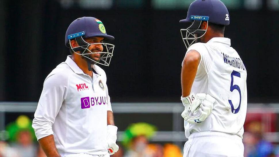 IND VS AUS 4th Test: Washington Sundar और Shardul Thakur की शतकीय साझेदारी ने रचा इतिहास, बने ये दो बड़े रिकॉर्ड्स