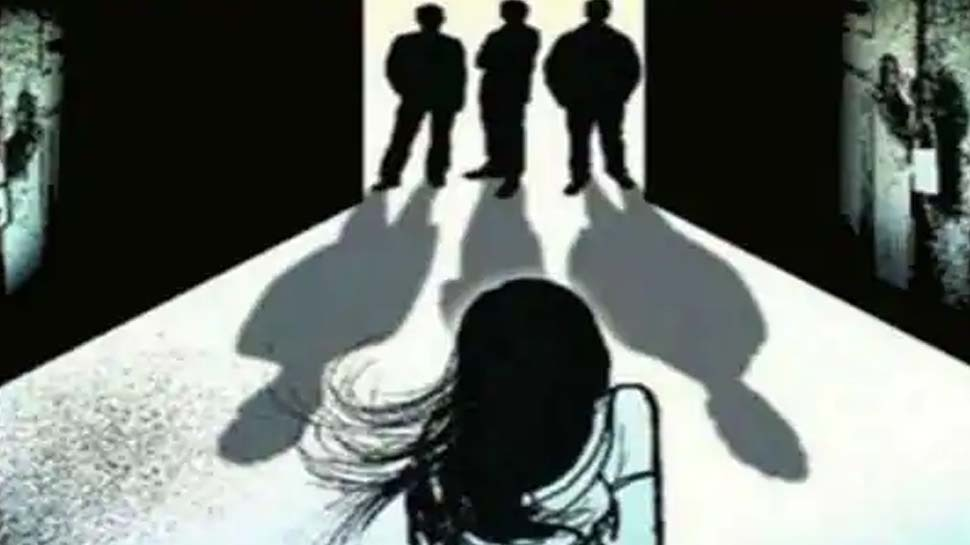 शादी से लौट रही युवती का अपहरण कर जंगल में की थी हैवानियत, तीन आरोपी गिरफ्तार