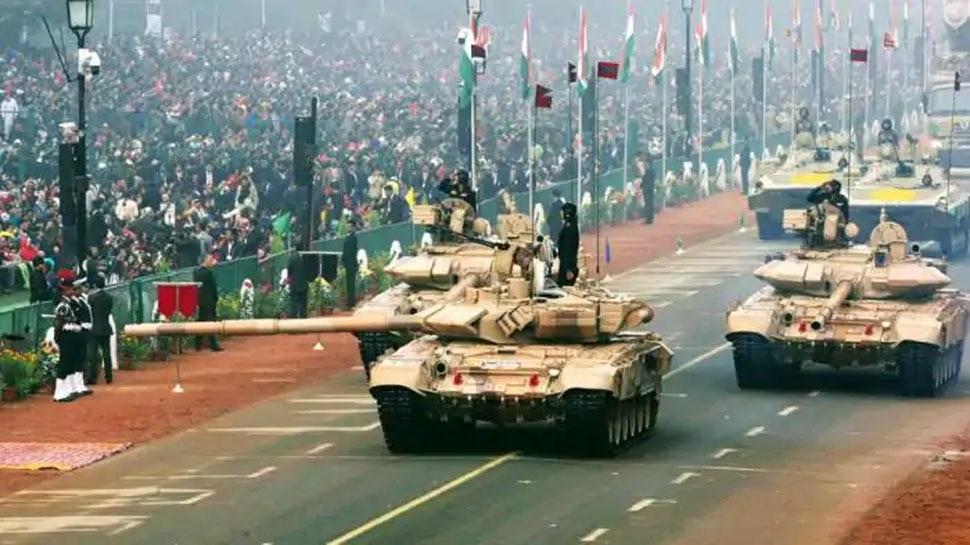 Republic Day Parade Rehearsal 2021 के लिए 4 दिन सड़कों पर रहेगा रूट डाइवर्जन, Delhi Police ने जारी की एडवाइजरी
