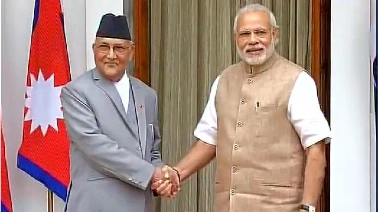 Nepal को Corona Vaccine देगा भारत, मोदी सरकार ने किया वादा