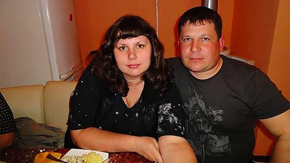 Married to Vladimir father in 2007