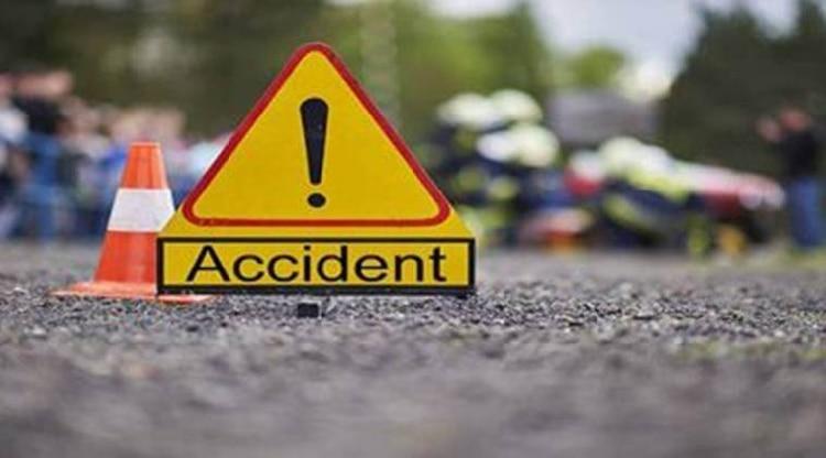 जानिए सरकार कैसे लाएगी सड़क दुर्घटनाओं में 50% की कमी, अभी हर दिन 415 की मौत