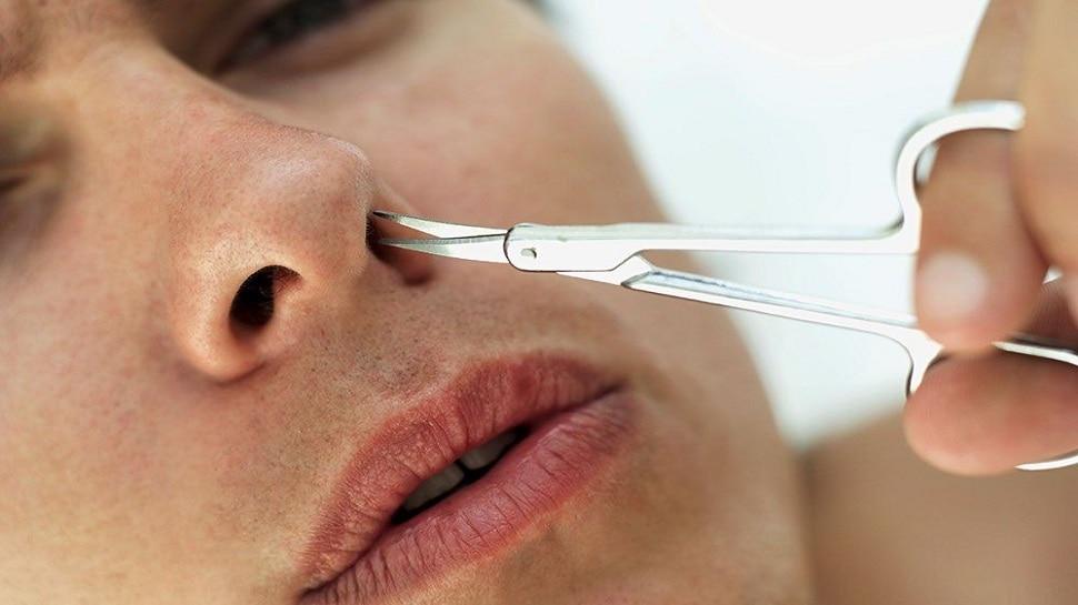 Nose Hair: सेहत के लिए वरदान हैं नाक के बाल, उखाड़ने पर जा सकती है जान