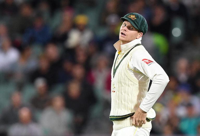 Steve Smith को टेस्ट कप्तानी दिए जाने के लिए AUS के पूर्व विकेटकीपर Ian Healy ने की बैटिंग