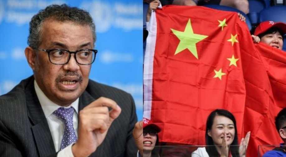 Corona: जांच टीम ने China और WHO को घेरा; रिपोर्ट में कहा- 'तेजी से कदम उठाते तो नियंत्रित हो सकता था वायरस'