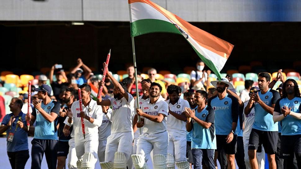 IND vs AUS: ट्विटर पर क्रिकेट फैंस ने किया Team India को सलाम, कंगारुओं के लिए मजे