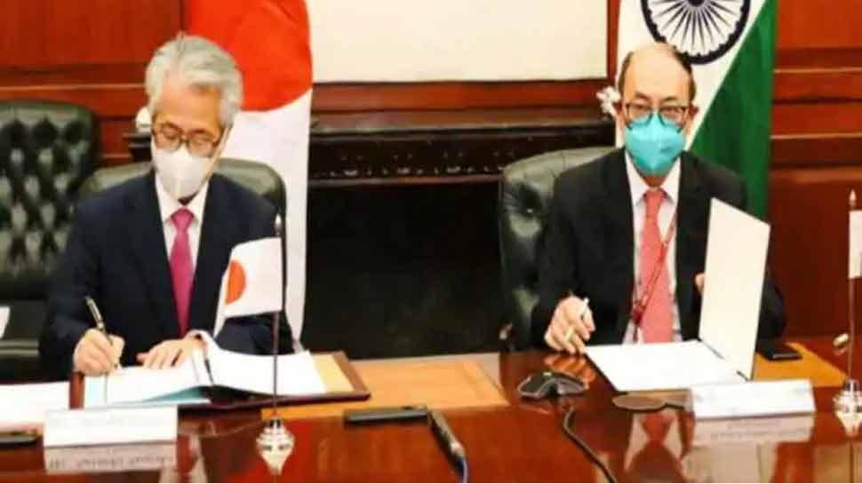 Japan और India में समझौता, भारतीयों को मिलेगा रोजगार का मौका