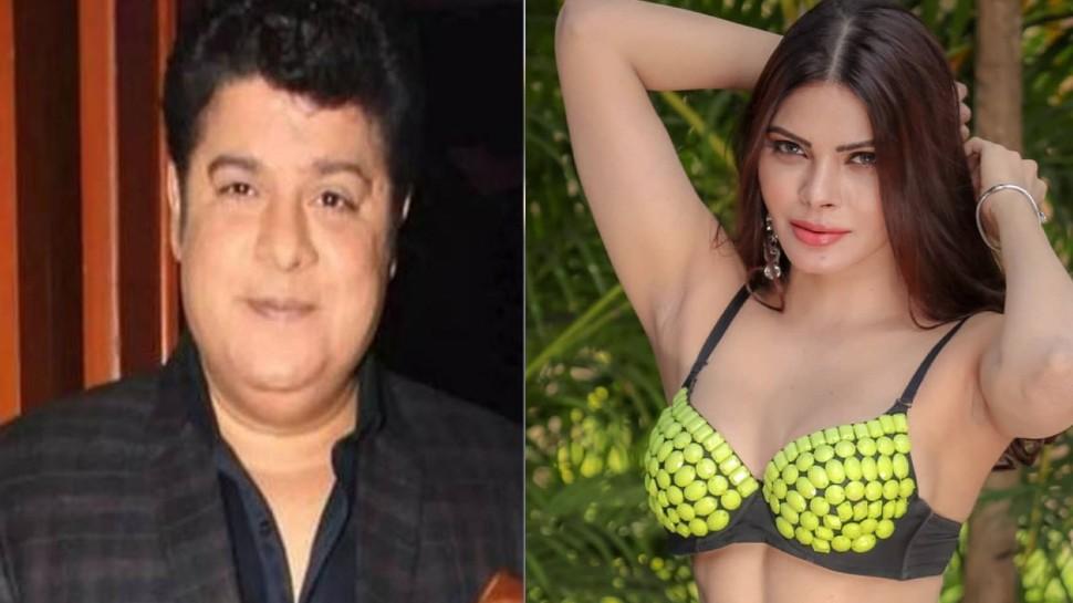 Sherlyn Chopra ने Sajid Khan पर लगाए गंभीर आरोप, सामने निकाला था Private Part