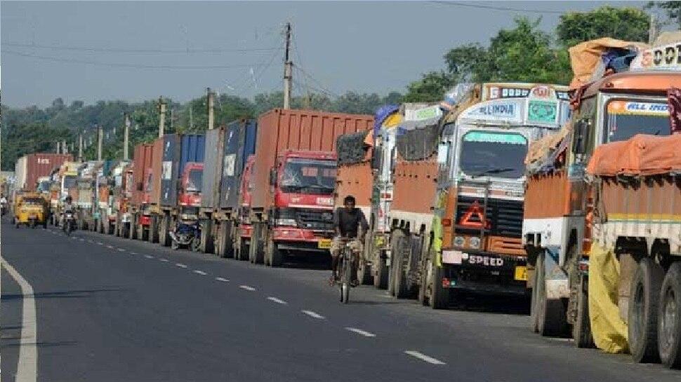 Truck Operators ने दी सरकार को आंदोलन की चेतावनी, Diesel पर वेट और टैक्स करने की मांग