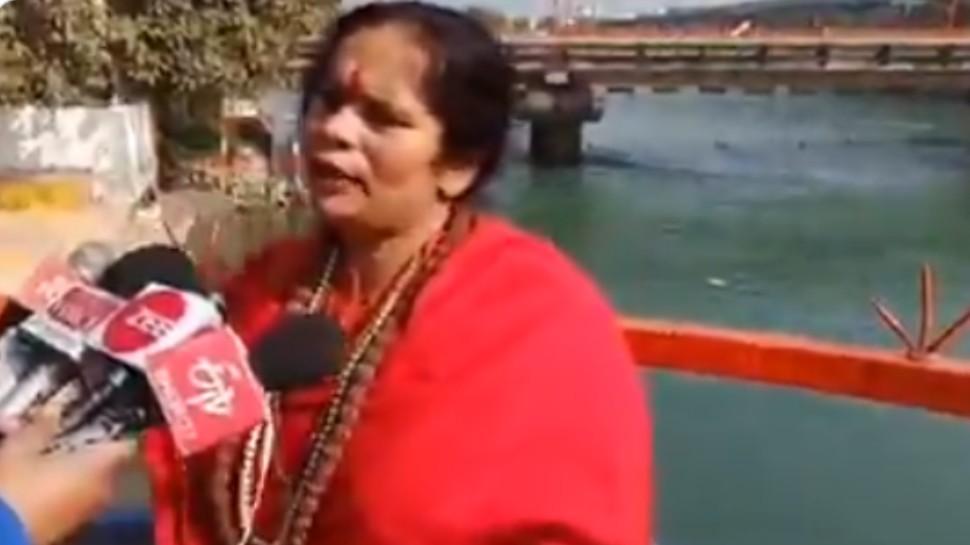 तांडव वेब सीरीज निर्माताओं के खिलाफ लगना चाहिए रासुका: साध्वी प्राची