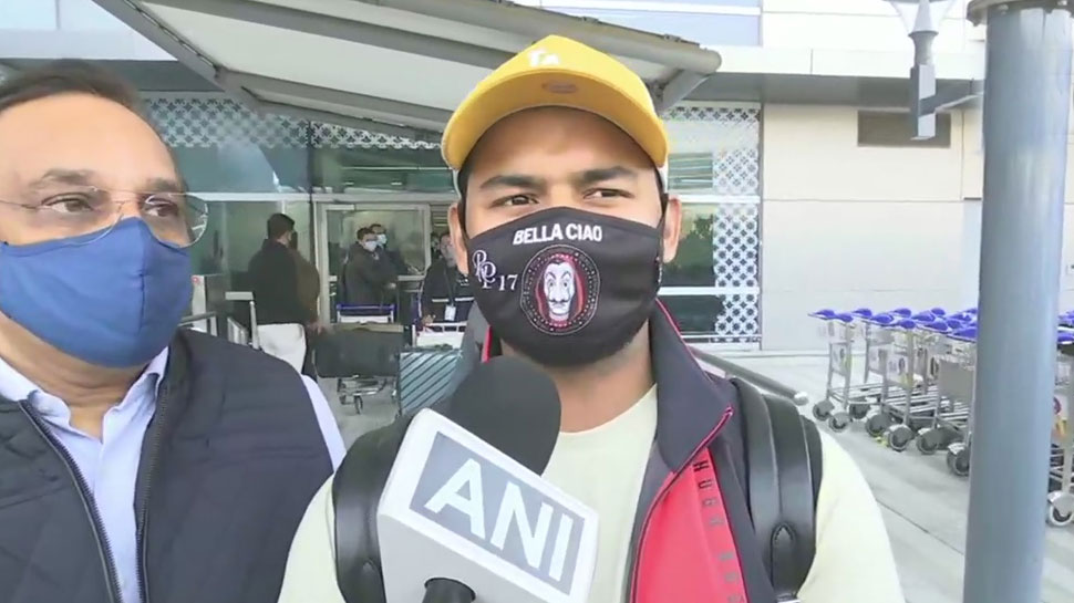 Australia में टेस्ट सीरीज जीतकर लौटी Team India का Chennai पहुंचने पर जोरदार स्वागत