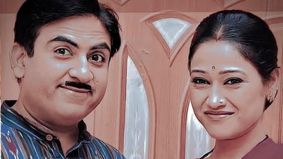 Tarak Mehta Ka Ooltah Chashmah में दया बेन की होने वाली है एंट्री, मिले संकेत