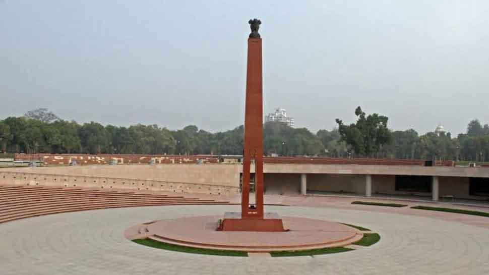 Republic Day से पहले National War Memorial पर Galwan के शहीदों के नाम