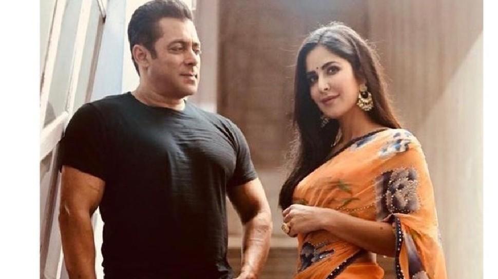 Salman और Katrina जल्द शुरू करेंगे 'Tiger 3' की शूटिंग