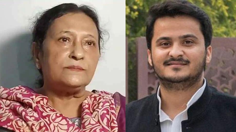Supreme Court ने Azam Khan की पत्नी Tazeen Fatma और बेटे की Bail पर रोक लगाने से किया इनकार