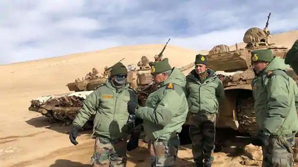 India-China Border Dispute: LAC पर देखे गए चीन के जासूस, हाई अलर्ट पर Indian Army