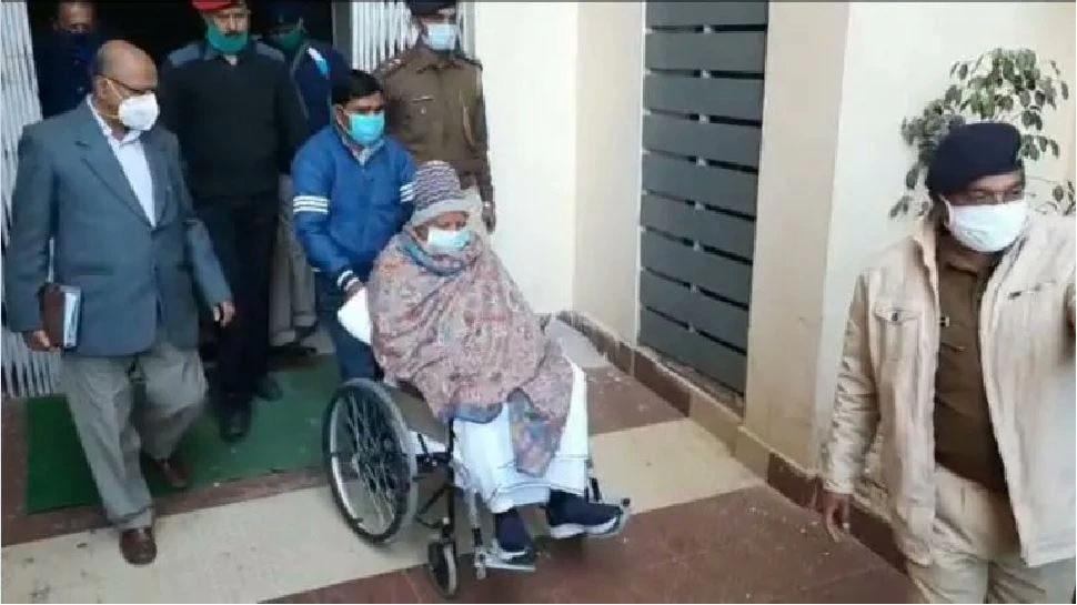 Lalu Yadav Health Update: लालू प्रसाद यादव की हालत चिंताजनक, दिल्ली AIIMS में शिफ्ट किया गया