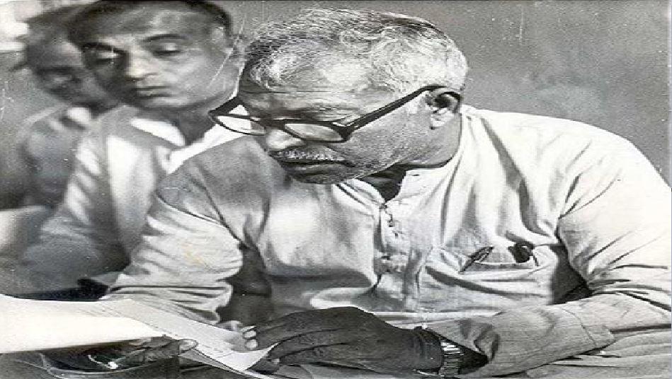 कर्पूरीजी को याद करते हुए बोले Sushil Modi- CM रहते हुए तामझाम-दिखावे से रहते थे दूर