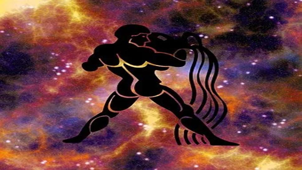 Horoscope of Aquarius zodiac