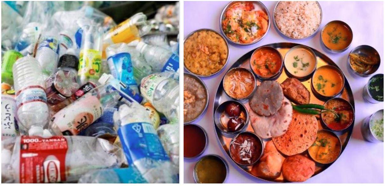 Swachh Bharat Mission: दिल्ली में प्लास्टिक कचरे के बदले मिलेगा ब्रेक फास्ट, लंच और डिनर