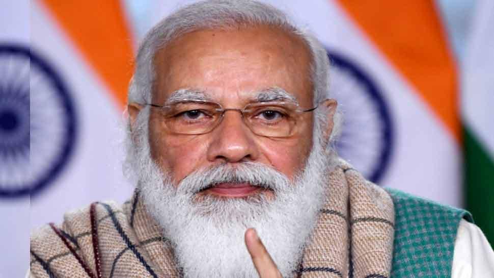 'Davos Agenda 2021' सम्मेलन की आज से शुरुआत, 28 जनवरी को PM Modi करेंगे संबोधित